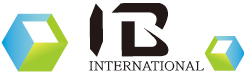 IB International Co logo